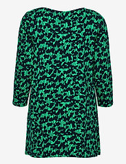Nanso - Ladies tunic, Liito - tunikor - green - 1