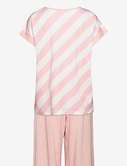 Nanso - Ladies pyjamas, Kulma - pyjamas - light pink - 1