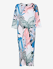 Nanso - Ladies kaftan, Tropiikki - nightdresses - multi-coloured - 0