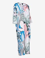 Nanso - Ladies kaftan, Tropiikki - nightdresses - multi-coloured - 2