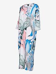 Nanso - Ladies kaftan, Tropiikki - nightdresses - multi-coloured - 3