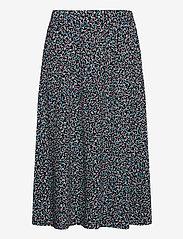 Nanso - Ladies skirt, Nomparelli - spódnice do kolan i midi - blue-toned - 0