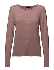 Nanso - Ladies Knit Cardigan, Villis