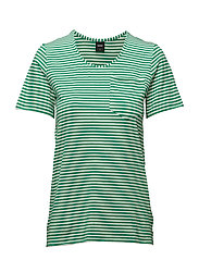 Ladies t-shirt, Liitu - GREEN