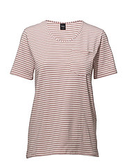 Ladies t-shirt, Liitu - PINK