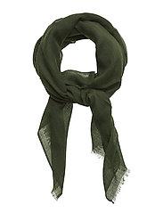 Ladies accessories, Villa-huivi - DARK GREEN