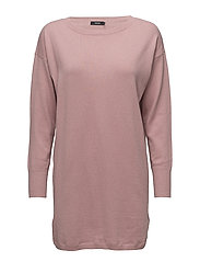 Ladies knit tunic, Villis - PINK