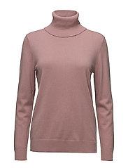 Ladies knit sweater, Villis - PINK