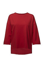 Ladies shirt, Hehku - RED