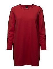 Ladies tunic, Hehku - RED