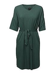 Ladies dress, Keidas - TUMMANVIHREä