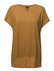 Ladies shirt, Keidas - ORANGE