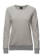 Ladies shirt, Mukava - LIGHT GREY