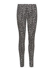 Nanso - Ladies Leggings, Vino