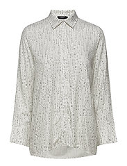 Ladies shirt, Koivu - WHITE