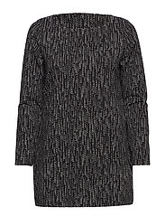 Ladies tunic, Koivu - BLACK