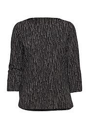 Ladies shirt, Koivu - BLACK
