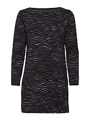 Ladies tunic, Lautturi - BLACK