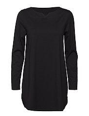 Ladies tunic, Novelli - BLACK