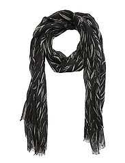 Ladies accessories, Manteli-huivi - BLACK