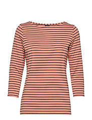 Ladies blouse, Viiru - ORANGE