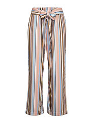 Ladies trousers, Riviera - MULTI-COLOURED