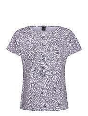 Ladies blouse, Klippi - WHITE