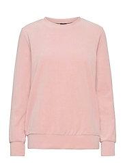 Ladies shirt, Vivia - LIGHT PINK