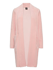 Ladies dressing gown, Vivia - LIGHT PINK