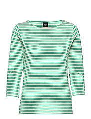Ladies blouse, Virna - GREEN