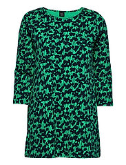 Ladies tunic, Liito - GREEN