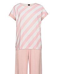 Ladies pyjamas, Kulma - LIGHT PINK