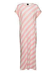 Ladies short nightgown, Kulma - LIGHT PINK