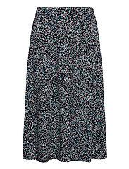 Ladies skirt, Nomparelli - BLUE-TONED