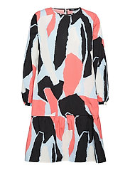Ladies dress, Särö - MULTICOLOURED