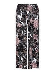 Ladies trousers, Mäntykallio - MULTI-COLOURED