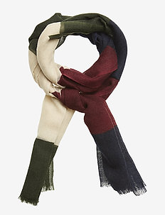Ladies accessories, Raita-huivi - MULTICOLOURED