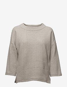 Ladies shirt, Porras - WHITE