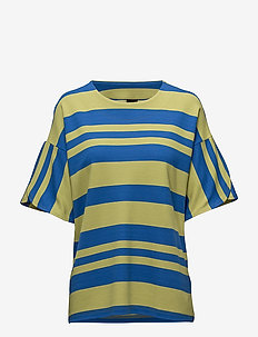 Ladies shirt, Palkki - GREEN