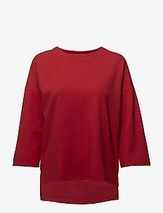 Ladies shirt, Hehku - RED
