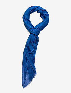 Ladies accessories, Halo-huivi - BLUE