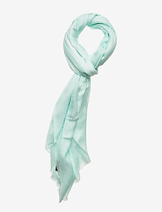 Ladies accessories, Halo-huivi - LIGHT BLUE