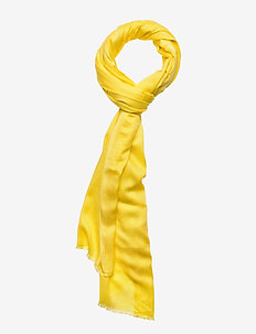Ladies accessories, Halo-huivi - YELLOW