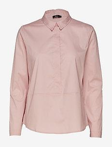 Ladies shirt, Kappas - PINK