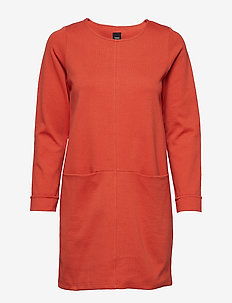 Ladies tunic, Lysti - ORANGE