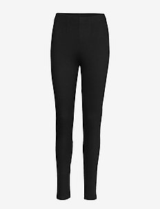 Ladies trousers, Fanni - BLACK
