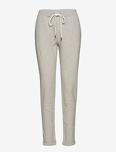 Ladies trousers, Trousers - GREY
