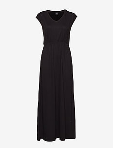 Ladies dress, Sommar - BLACK