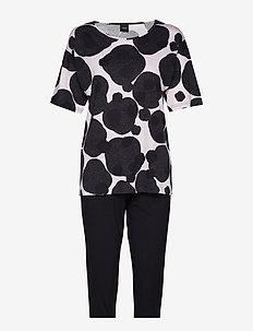 Ladies pyjamas, Unelma - MULTICOLOURED