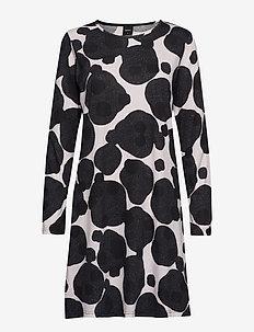 Ladies big shirt, Unelma - MULTICOLOURED